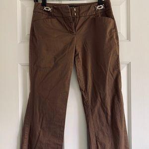 New York & Company Dress Pants.